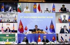 Iniciativas de Vietnam contribuyen a elevar el papel de la Comunidad Económica de ASEAN