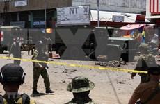 Ejército de Filipina identifica a dos atacantes suicidas detrás de explosiones