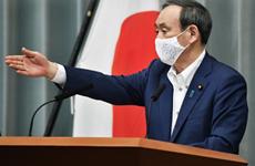 Japón protesta contra las acciones causantes de aumento de tensiones en el Mar del Este