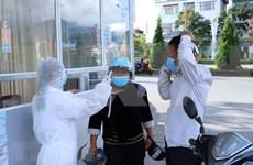 Vietnam reporta un paciente fatal de COVID-19