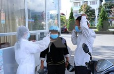 Vietnam: Suman mil 36 casos infectados del COVID-19