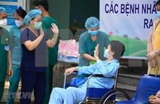 Vietnam sin casos nuevos del COVID-19 esta mañana