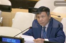 Llama Vietnam al desarme nuclear en nombre de ASEAN