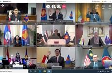 Preside Vietnam reunión regional sobre derechos humanos