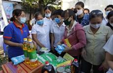 """Abren en Ciudad Ho Chi Minh mercado de """"cero dong"""""""