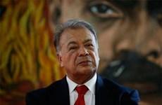 Dirigente del Partido de Trabajo de México destaca aportes de acupunturistas vietnamitas