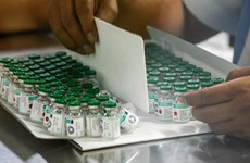 Indonesia proporcionará vacuna gratuita contra el COVID-19 a la población