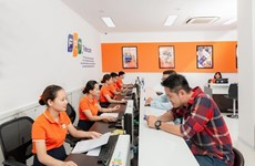 Sector de comunicación de Vinh Phuc avanza en período de integración