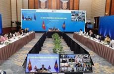 Logran países participantes de RCEP avances significativos en negociaciones