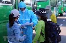 Número de contagios del coronavirus en Vietnam se eleva a mil 38
