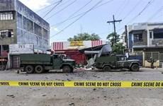 ASEAN condena atentado en Filipinas