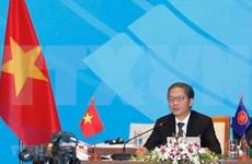 ASEAN y Corea del Sur simplifican procedimientos administrativos