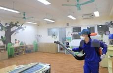 Vietnam confirma otros dos casos de COVID-19