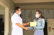 COVID-19: no se detectan en Vietnam nuevo caso infectado