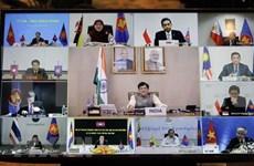 ASEAN e India aceleran crecimiento económico