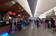 Vietjet Air repatria 230 ciudadanos vietnamitas de Taiwán