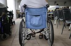 Programa nacional de seguro a los minusválidos de Singapur comenzará en octubre