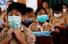 Camboya reanudará actividades en escuelas preescolares y primarias en septiembre