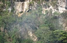 Aprobado plan de conservación del sitio prehistórico de la cueva Con Moong