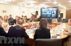 Buscan fortalecer nexos entre Vietnam y Rusia, y Unión Económica Euroasiática