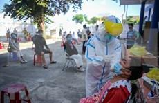 Vietnam cierra el domingo sin casos nuevos del COVID-19