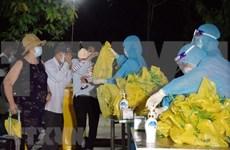 Repatrían a ciudadanos vietnamitas varados en Macao de China