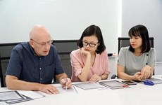 Más de 93 mil empleados extranjeros laboran en Vietnam