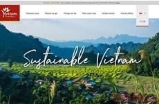 Promueven a Vietnam como destino de turismo sostenible