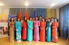 Rememoran en Suiza aniversario de fundación de la diplomacia de Vietnam