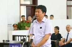 Piden enjuiciar a exdirigentes del Ministerio de Transporte de Vietnam