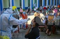 Vietnam pasa la tarde sin nuevo caso de COVID-19 en la comunidad