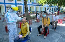 Vietnam sin nuevo contagio local del coronavirus