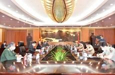 Abogan Vietnam y China por solución apropiada de diferencias en el mar