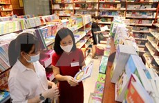 IPC de Ciudad Ho Chi Minh en agosto incrementa 0,06 por ciento