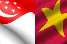 Celebran en Singapur aniversario de Día Nacional de Vietnam