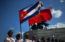 Manifiestan confianza en lazos duraderos entre Vietnam y Cuba