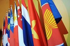 ASEAN discute la construcción de una identidad de la comunidad