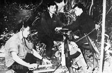 Agencia Vietnamita de Noticias honrada con título del Héroe de Fuerzas Armadas Populares
