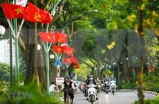 Alaban ideas del máximo dirigente de Vietnam en artículo sobre la construcción partidista