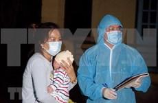 Atraen al país de origen a 240 ciudadanos vietnamitas varados en Ucrania