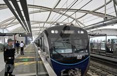 Filipinas destina fondo multimillonario para renovar sistema ferroviario