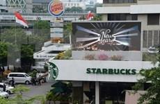 Minoristas de Indonesia reconsideran planes de expansión comercial
