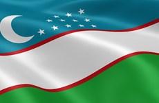 Dirigentes vietnamitas felicitan a Uzbekistán por Día de la Independencia