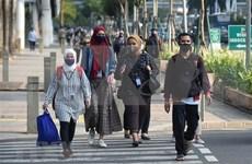 Indonesia muestra optimismo sobre el objetivo de crecimiento económico para 2021
