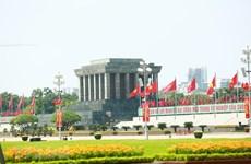 Dirigentes de países envían mensajes de congratulación a Vietnam por Día Nacional