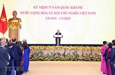 Destaca periódico alemán logros vietnamitas a lo largo de 75 años