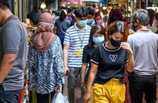 Gobierno de Tailandia planea entregar más de mil millones de dólares a afectados por el COVID-19