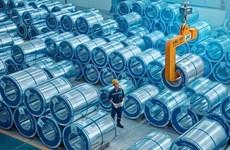 Productor vietnamita de acero mantiene perspectivas a pesar de COVID-19