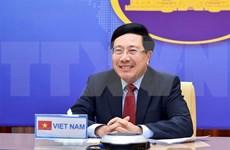 Vietnam y Tailandia amplían la cooperación en diversos sectores