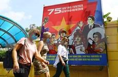 Resalta periodista sudafricano posición elevada de Vietnam en la arena internacional